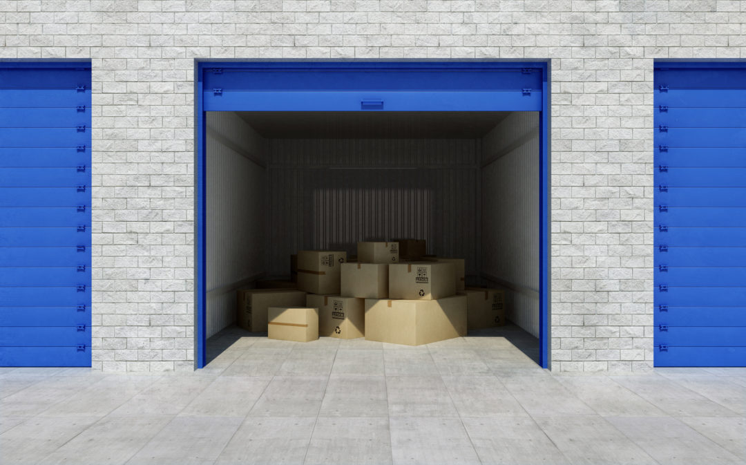 6 Reasons Your Business Needs a Mini Storage Unit