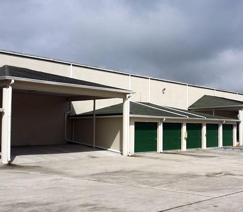 Storage Units In Tampa FL