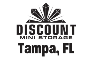 Discount Mini Storage of Tampa FL